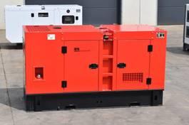 generator Ricardo 4100D 2020