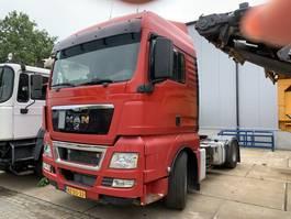 autres camions MAN TGX 18.400  4x2 BLZ 2011
