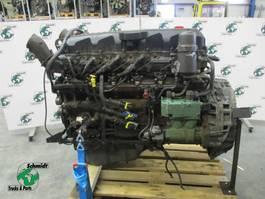 Motor vrachtwagen onderdeel DAF MX300 U1 MOTOR EURO 5