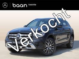 suv wagen Mercedes-Benz 300e 4-Matic | Trekhaak | DAB | Apple Carplay | Stoelverwarming 2021