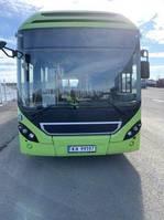 stadsbus Volvo 7905 LH (HYBRID   EURO 6   AIRCO) 2014