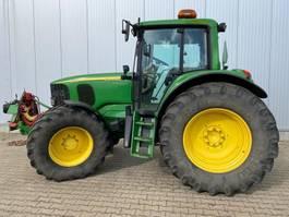 standaard tractor landbouw John Deere 6620 2005