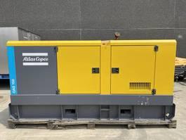 generator Atlas Copco QAS 150 2018