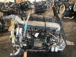 Motor vrachtwagen onderdeel Renault 001863242 DCI 11 C+J01 PREMIUM 420 2004