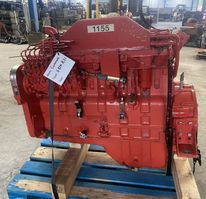 motor equipment Cummins 6 BTA  8,3-G