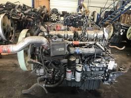 Motordeel vrachtwagen onderdeel Renault / MACK 5001863258 E TECH B+J01 MAGNUM 440 (ENGINE FOR PARTS) 2003