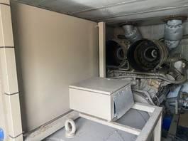 generator Cummins VTA 28