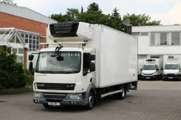 koelwagen vrachtwagen DAF LF 45 210 /CS950mt/LBW/Bi-/Multi-Temp/TW/FRC/Stro 2012