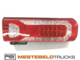 Chassisdeel vrachtwagen onderdeel Mercedes-Benz Achterlicht LED rechts