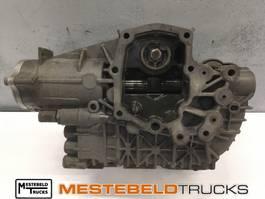 Versnellingsbak vrachtwagen onderdeel Mercedes-Benz Schakelmodule G211-12 1842 MP4 EURO 6 EPS 2014