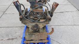 uitrusting overig Verachtert 214-1D32 CW30/40 2007