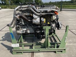 Motor vrachtwagen onderdeel Mercedes-Benz OM 470L A. 6-6..only 58 km brandnew 2020