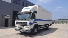 bakwagen vrachtwagen Volvo FM 7 - 290 (MANUAL GEARBOX / BELGIAN TRUCK IN PERFECT CONDITION / EURO 2) 2000