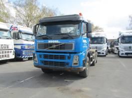 containersysteem vrachtwagen Volvo FM 420 2005