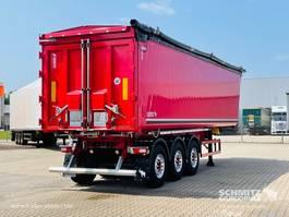 kipper oplegger Schmitz Cargobull Kipper Standard 2021