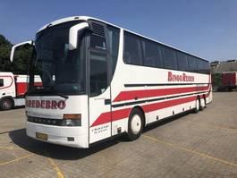 touringcar Setra TopClass 317 HDH