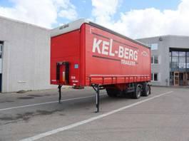 schuifzeil oplegger Kel-Berg 20 pl. 2017