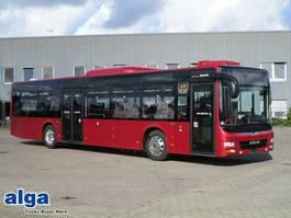 intercitybus MAN A20 Lions City Ü, 2017