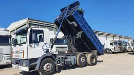 kipper vrachtwagen > 7.5 t DAF CF 85.360 CF85 360 ATI - 6x2 - Front Hidráulic 2001
