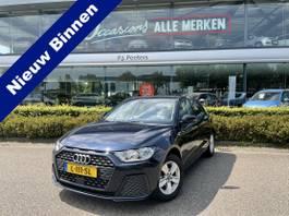 hatchback auto Audi Sportback 25 TFSI Pro Line clim. control - cruise control - Navi - MF le... 2021
