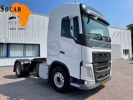 standaard trekker Volvo FH 13 Euro 6  (Vin: EB694443) I-Park NL TRUCK !! 3 x in stock 2014