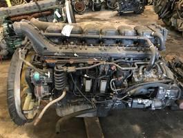 Motor vrachtwagen onderdeel Scania DC1214 R420 EURO 3 2005