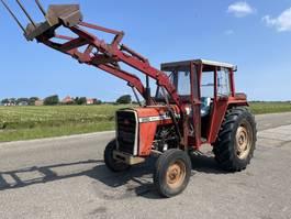 standaard tractor landbouw Massey Ferguson 290 1986