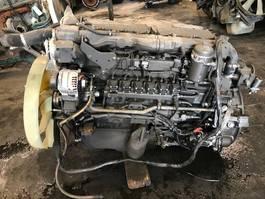 Motor vrachtwagen onderdeel DAF CF 75 PE 183C1 EURO 3 2004
