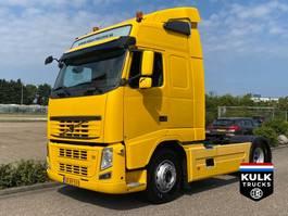 standaard trekker Volvo FH 420 EEV GLOBETROTTER / FULL SPOILER VEB+ (5X AVAILABLE) 2011
