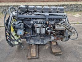 Motor vrachtwagen onderdeel Scania DT 1202 L01