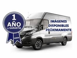 bakwagen vrachtwagen Iveco DAILY 35S16V 12M3 E6 2019