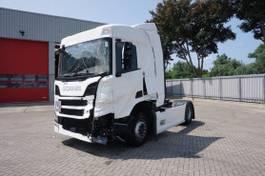 standaard trekker Scania R500 N.G.S. / AUTOMATIC / RETARDER / PARC-COOL / EURO-6 / 2018 2018