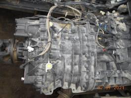 Versnellingsbak vrachtwagen onderdeel DAF XF 106 ZF 12S2333 TD SKRZYNIA BIEGÓW GEARBOX 2020