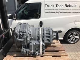 Versnellingsbak vrachtwagen onderdeel Volvo 5HP500 11056492