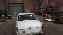 overige personenwagens Peugeot BERLINE 1964