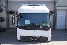 cabine - cabinedeel vrachtwagen onderdeel Mercedes-Benz MP4 L STREAMSPACE 2.3 2016