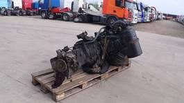 Motor vrachtwagen onderdeel Volvo FL 10 - 360 (engine with manual pump and with gearbox) 1997