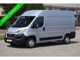 gesloten bestelwagen Fiat Maxi 35 2.3 140PK L2H2 Climate Navi Camera DAB+ Cruise!! NR. B01* 2021