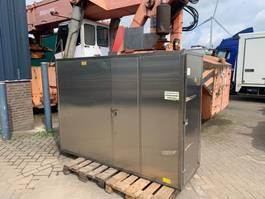 generator Caterpillar OLYMPIAN GEL 17,5 Kva   EAFL001004 1999
