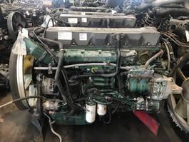 Motor vrachtwagen onderdeel Volvo 20961595 D13A520 EC06B FH13 520 2007