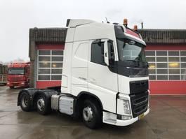 standaard trekker Volvo FH 500 6x2 PTO Holland truck 2017