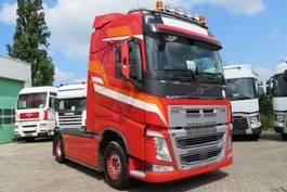 standaard trekker Volvo FH 460 !! 460097km! D13 engine,  Dual Clutch, VEB + ACC 2X Tanks Belgian truck 2016