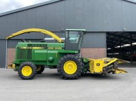 overige oogstmachines John Deere 6910 1992