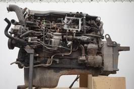Motor vrachtwagen onderdeel MAN D2066LF03 EURO3 350PS 2005