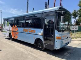 stadsbus Iveco IRISBUS TEMA  EUROMIDI 40+1 - MANUAL GEARBOX / BOITE MANUELLE - ENGINE IN FRONT / MOTEUR DEVANT - TÜV 19/12/2021 - 100E21 - VERY NICE CONDITION 2006
