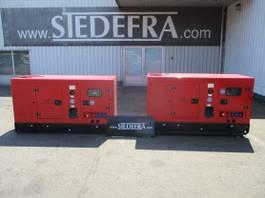 generator Lucla GLA 50 KVA diesel generator , 2 pieces in stock 2021