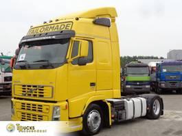 standaard trekker Volvo FH 400 + Euro 5 2008