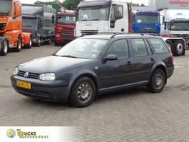 stationwagen Volkswagen Manual + airco 2001