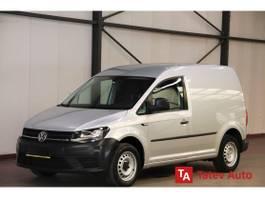 gesloten bestelwagen Volkswagen 2.0 TDI AIRCO CRUISE CONTROL 102PK 2018