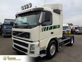standaard trekker Volvo FM 9 + 25Km/u + agricultural vehicle 2002